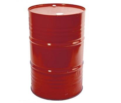 thùng phuy sắt đỏ 200l bền
